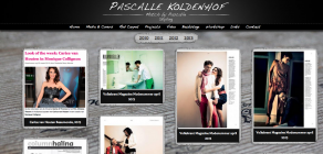 Match by Pascalle, News and Press