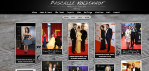 Match by Pascalle, Red Carpet