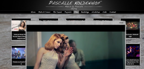 Match by Pascalle, Video