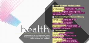 Health Magazine issue 02