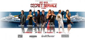 Amsterdam Secret Service