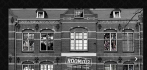 Room012, html5 project