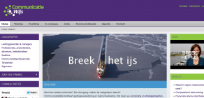 CommunicatieWijs update