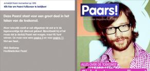 Paars Magazine #18