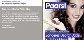 Paars Magazine #19